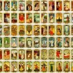 How To Treat Your Tarot Card Deck