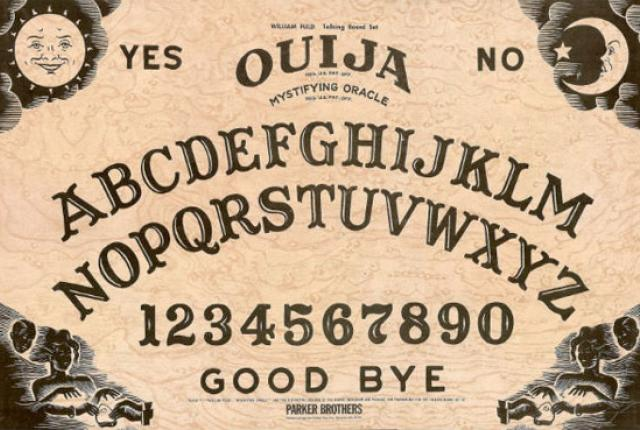 Ouija Board Rules 12 Guidelines You Must Follow