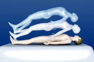 deep consciousness through astral projection