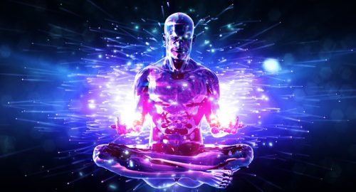 developing clairvoyance