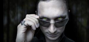 vampire d'énergie