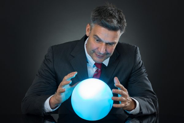 best psychic predictions in history