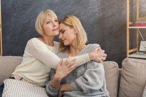 empath woman