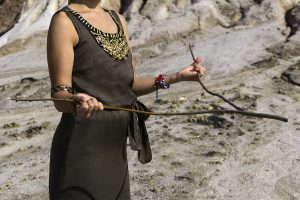 dowsing rod