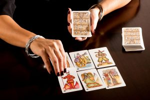 How Accurate Are Tarot Card Readings? | Psychics 4 Today