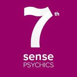 7th sense psychics