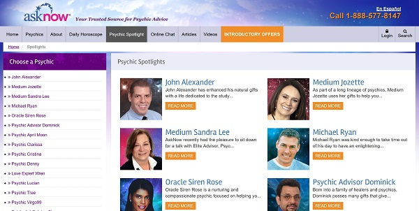 2019 Best Psychic Readings Online (Don't Get Scammed By A Fake!)