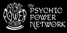 psychic power network