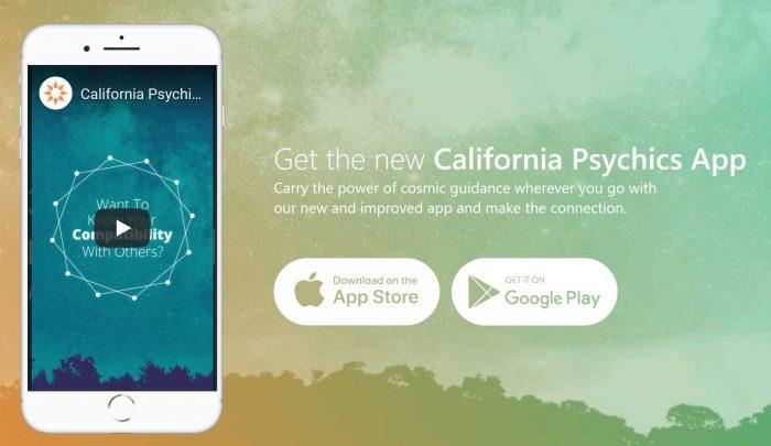psychic reading app