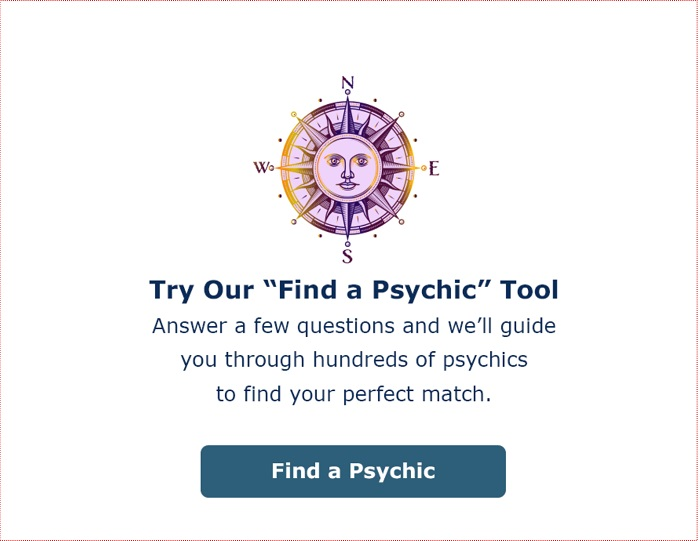 find a psychic tool